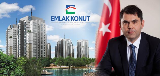 Murat Kurum Timtaş Life'a Konuştu