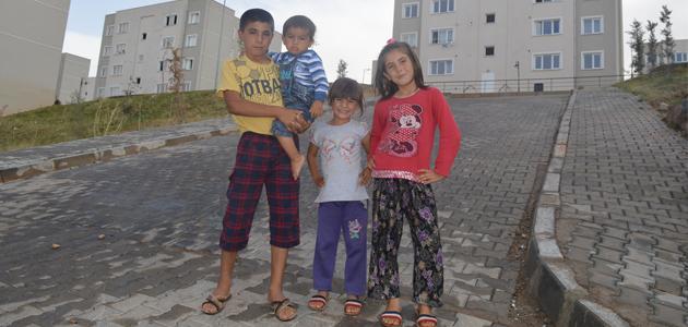 Türkiye'de Sosyal Konut Gerçeği